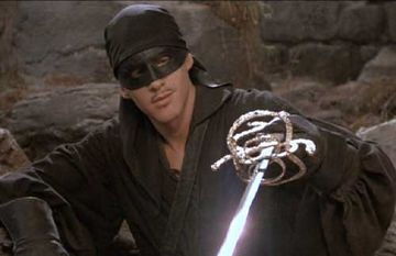 an excellent dread pirate roberts