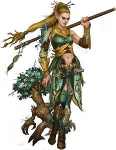 treesinger