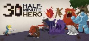 Half-Minute Site