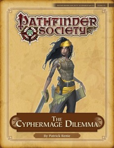 The Cyphermage Dilemma