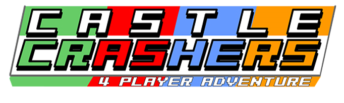Castle Crashers Review Michael Iantorno