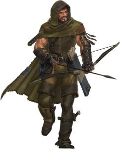 Pathfinder Rogue